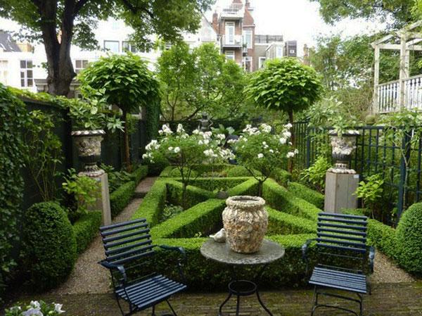 40 Ideias De Paisagismo Para Jardins Design Innova