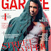 Sam Milby Posed for Garage Magazine's August 2012 issue
