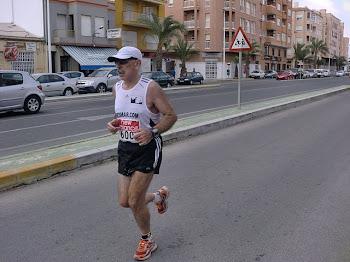 IV-Mitat de Mitja Marató deTorrellano