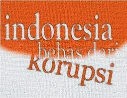 Mimpi Indonesia Bebas Korupsi