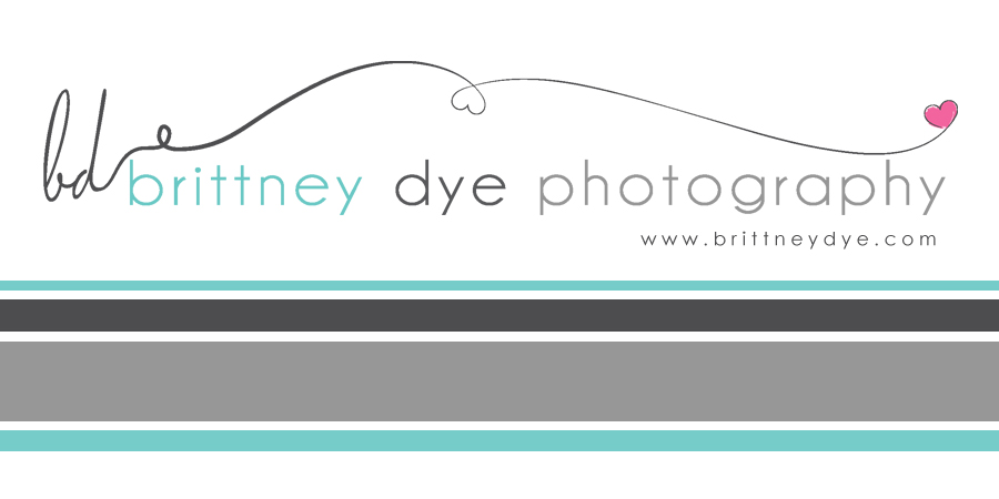 brittney dye photography