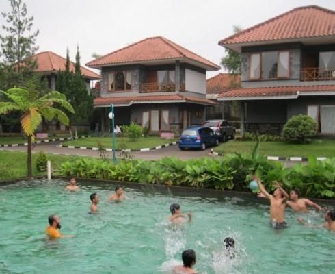 Sari Alam Villa