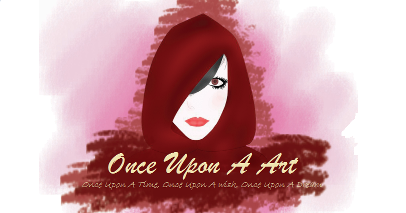 Once Upon A Art