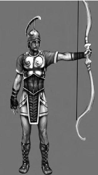 God of War 2 - Cadê o Game - Inimigos 405685e37ef43