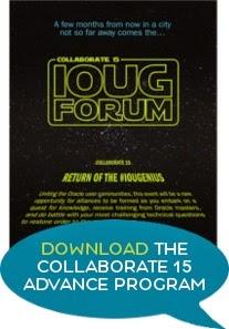 IOUG at www.ioug.org