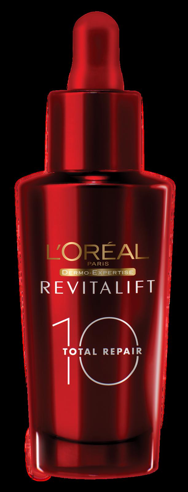 Serum Revitalift Total Repair 10