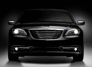 New Auto 2012
