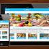 Site do Resort La Torre recebe versão mobile
