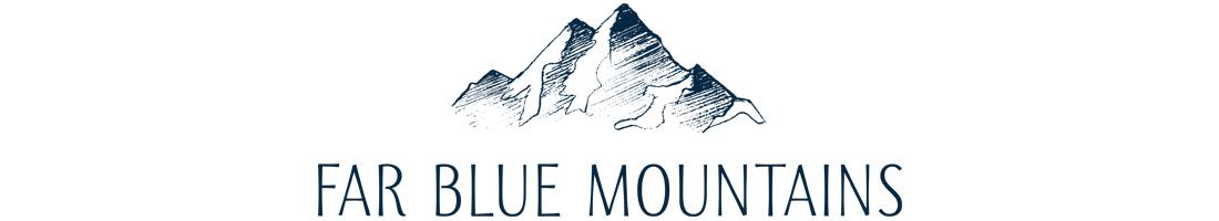 Far Blue Mountains Blog