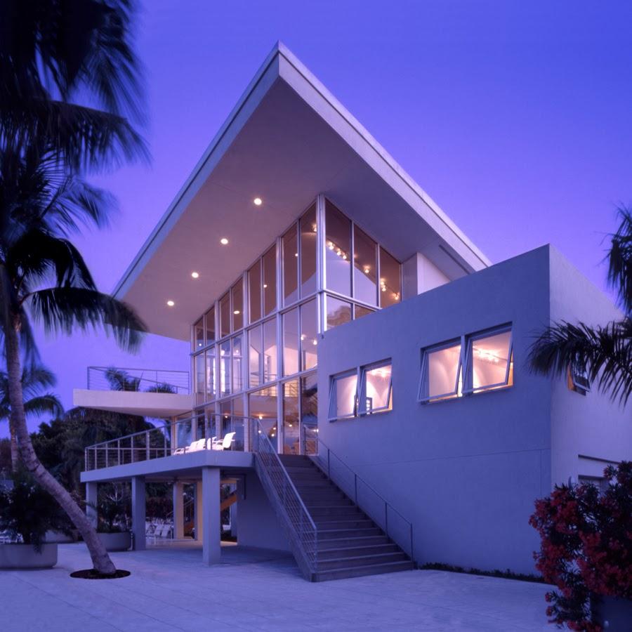 Abbott House Sumner Bed Breakfast Mid2mod Sarasota Modern