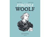 Virginia Woolf et Michèle Gazier : Entre les bulles