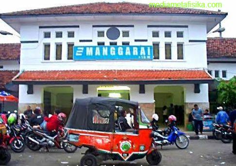 10 Lokasi Paling Misterius dan Terkenal Angker di Jakarta