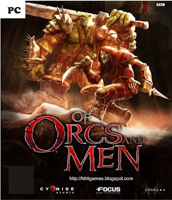 Of Orcs And Men-PC