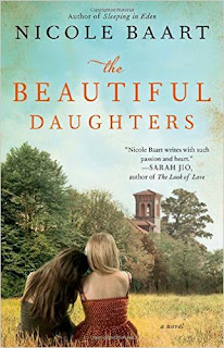 http://www.amazon.com/Beautiful-Daughters-Novel-Nicole-Baart/dp/1439197385/ref=sr_1_1?ie=UTF8&qid=1446199690&sr=8-1&keywords=The+Beautiful+Daughters
