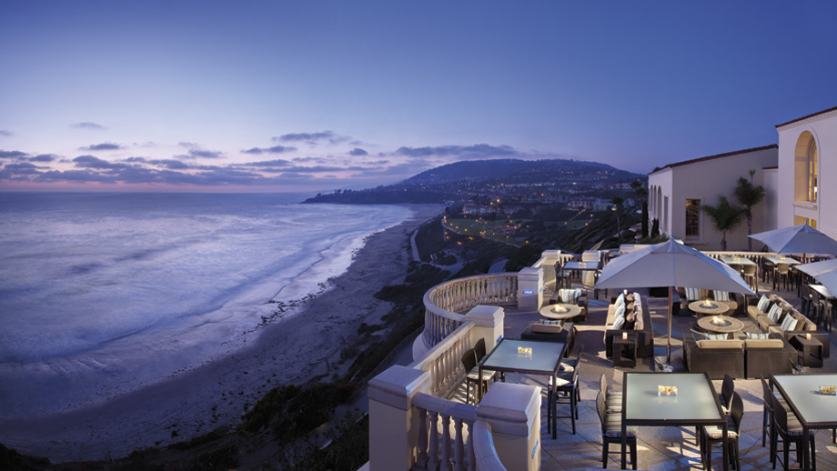 Luxury Hotels Ritz Carlton Laguna Niguel Specials