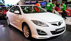 Harga Mobil Mazda Baru dan Bekas
