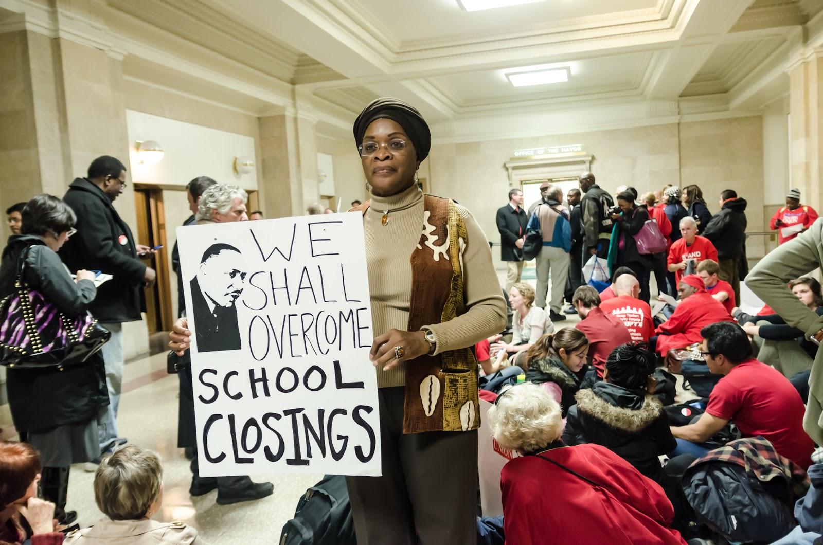 Schools In Kansas City Closed Tomorrow