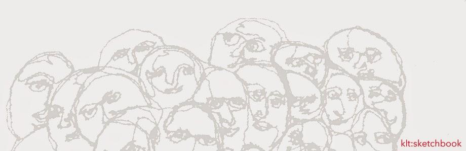 klt: sketchbook