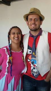 Zé e Maria