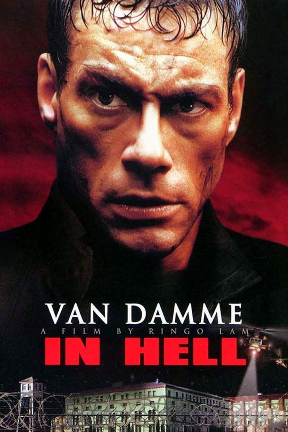 In Hell (2003) tainies online oipeirates