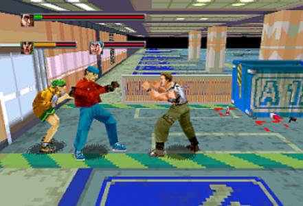 died hard arcade videojuego portable descargar gratis