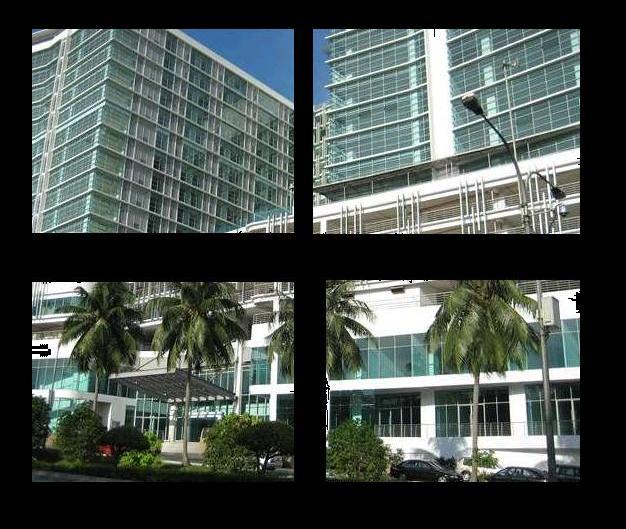Chocolate Memoirs: First Subang Mall @ SS15, Subang Jaya