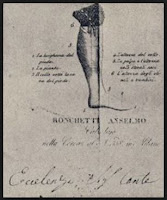 ronchetti calzolaio milano napoleone ronchettini