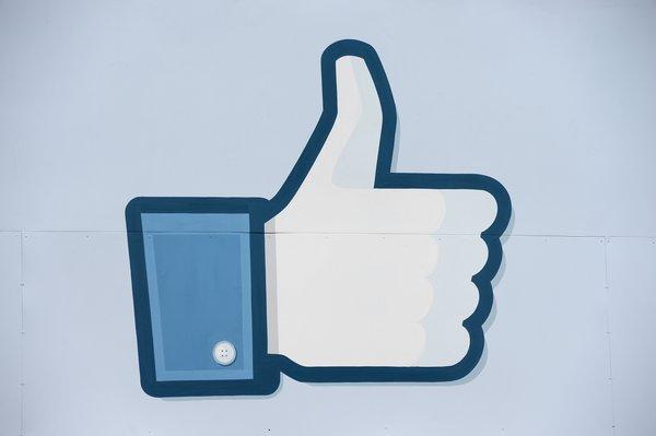 Odwiedź mnie na Facebooku