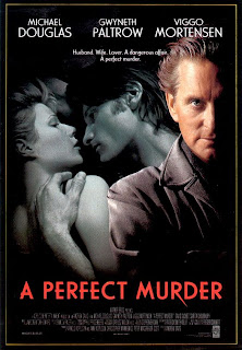 A Perfect Murder (1998) Hindi Dubbed