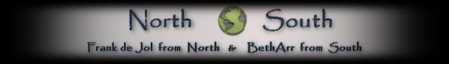 North - South