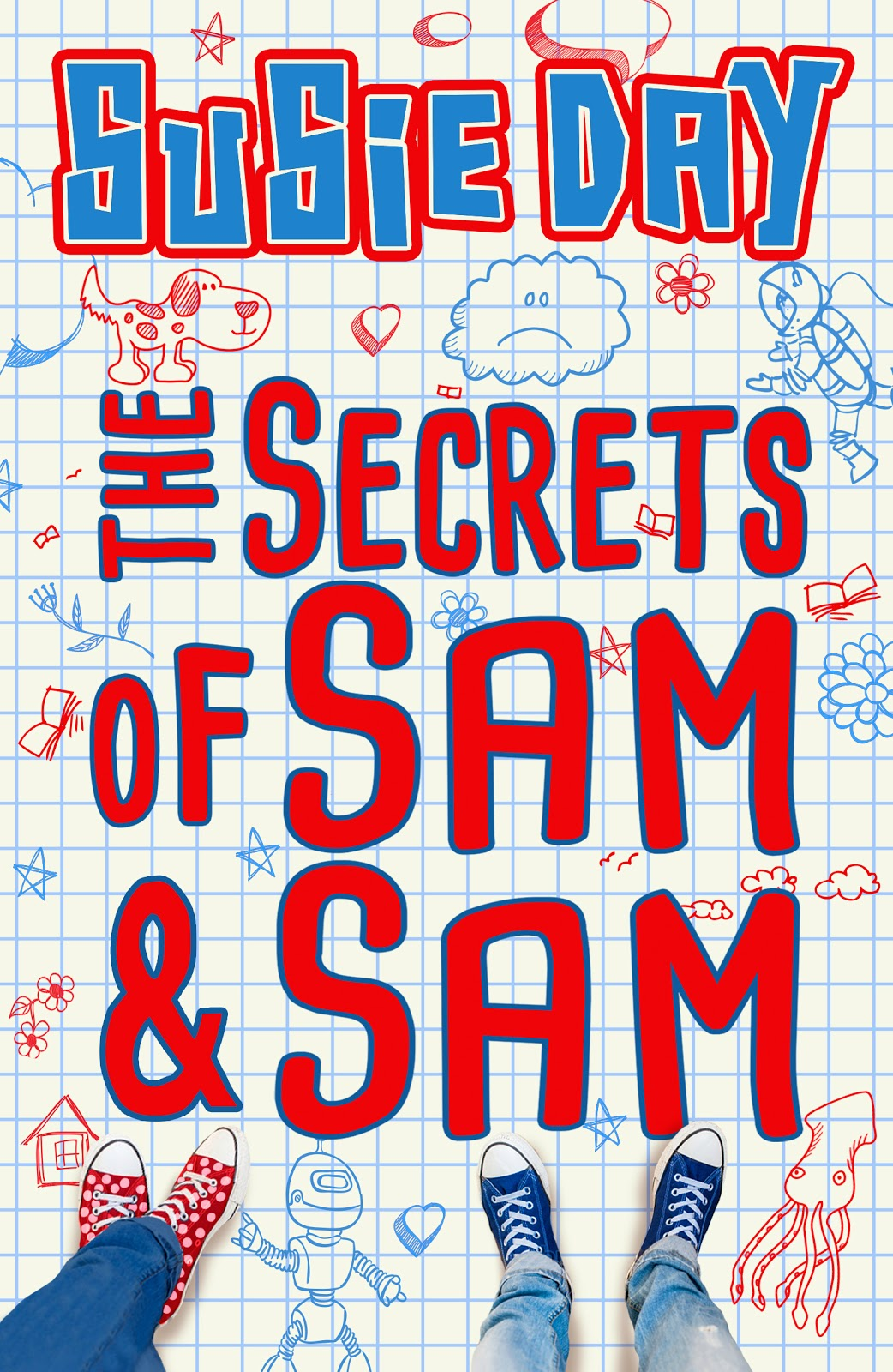 The Secrets of Sam & Sam