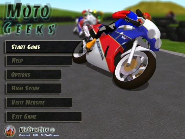 download game balap