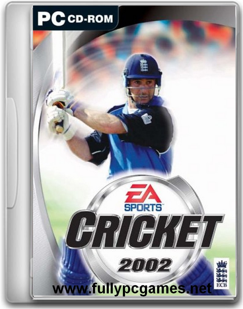 EA Sports Cricket PC Game Download - GamerWine