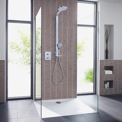 Kitchen home design ba os ducha y decoraci n todo en uno - Decoracion duchas ...