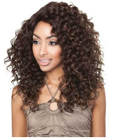 Isis Red Carpet Synthetic Lace Front Wig Deep Side Part RCP-603