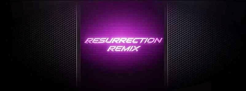 Resurrection-remix-rom forsamsung galaxy s4 exynos variant i9500