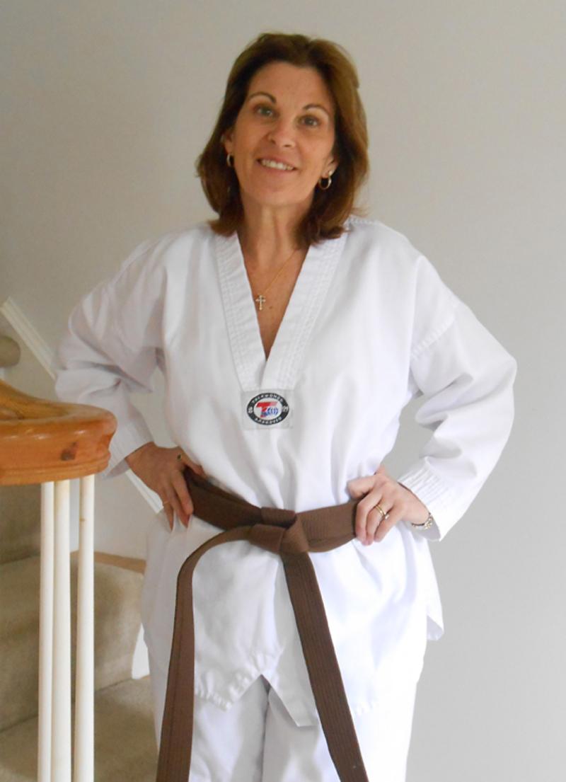 the gallery for gt brown belt taekwondo