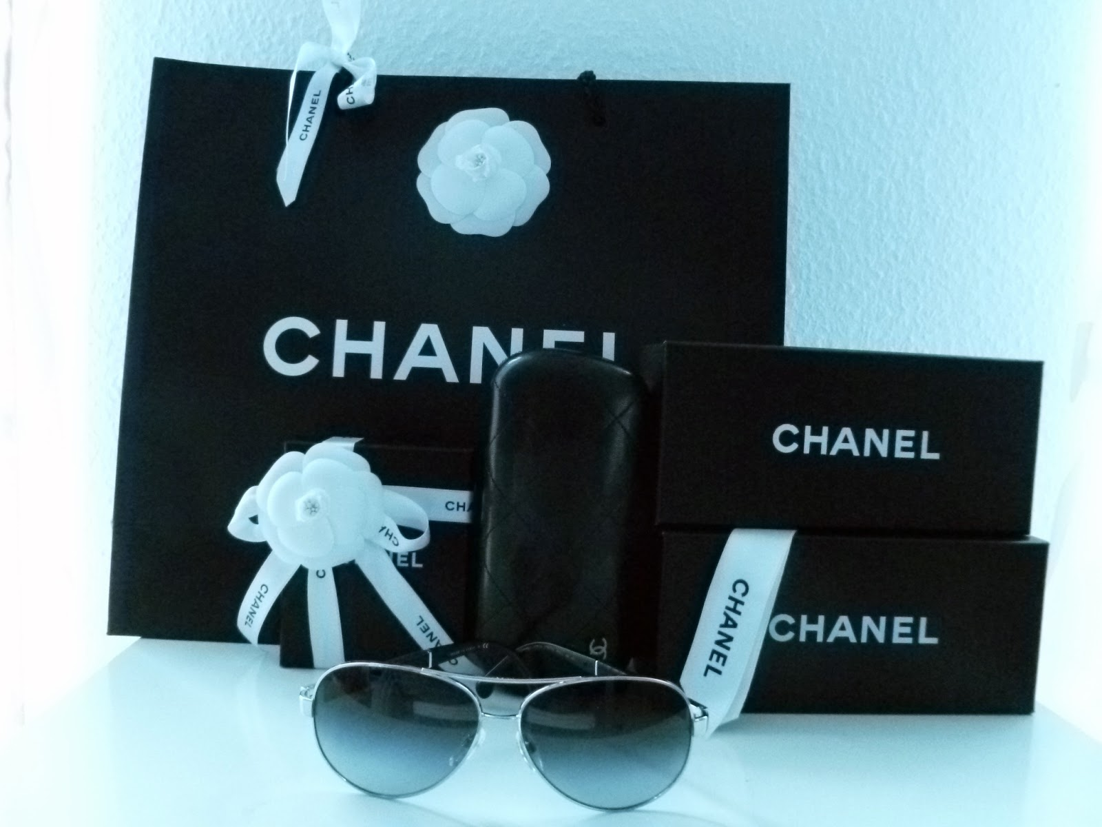 c67e07a6f50 The next pair I purchased are the round oversized acetate sunglasses