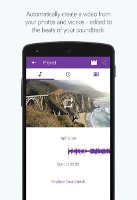 Adobe Premiere Clip 1.0.999 APK for