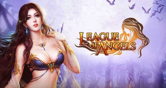 League Of Angels Hacks