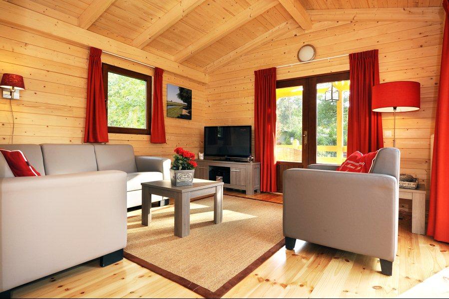 meiselbach mobilheime mobilheim komplett aus holz. Black Bedroom Furniture Sets. Home Design Ideas