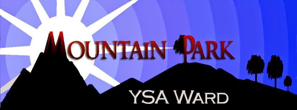 Mountain Park Ward