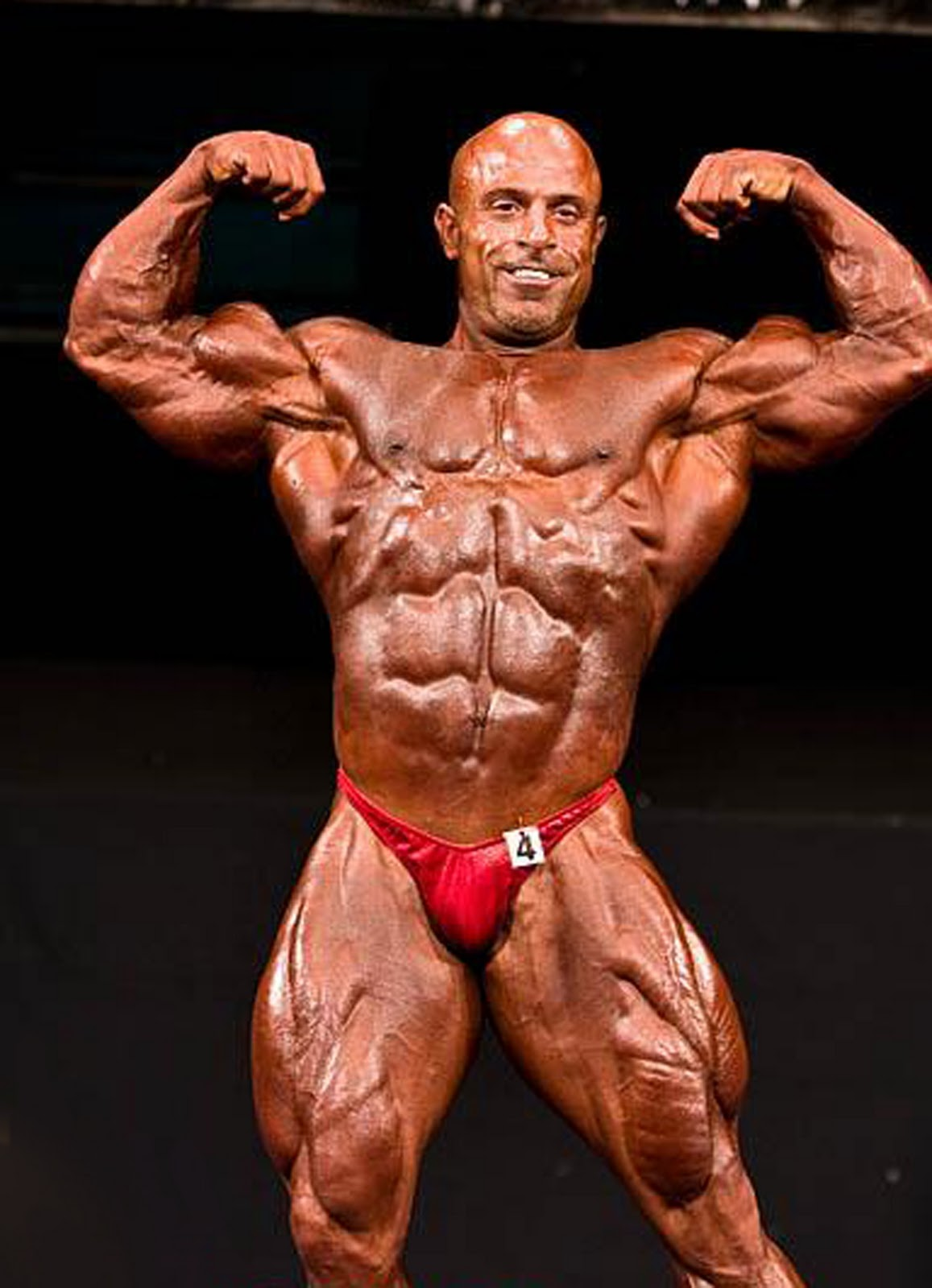 Bodybuilding pictures