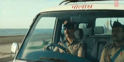 Talaash Trailer