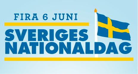 sveriges nationaldag grattis och heja sverige v rt k ra