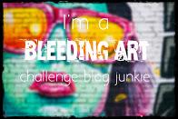 Bleeding Art Challenge