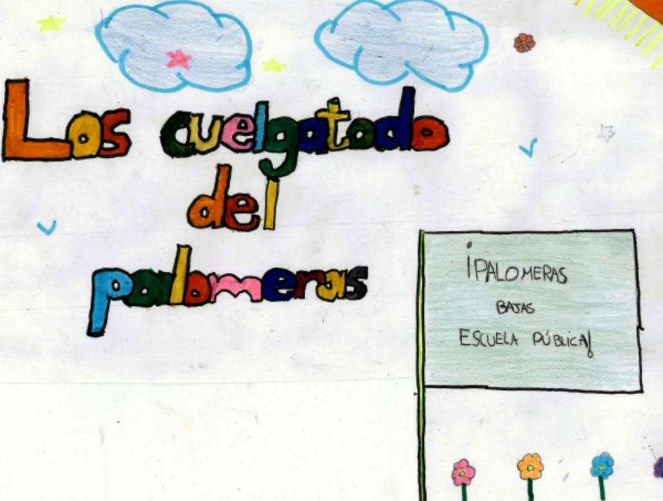 Los cuelgatodo del Palomeras