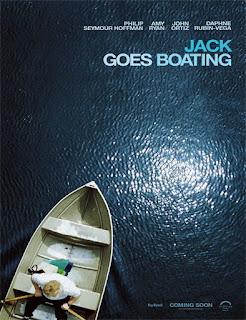 Jack Goes Boating (Una cita para el verano) (2010)
