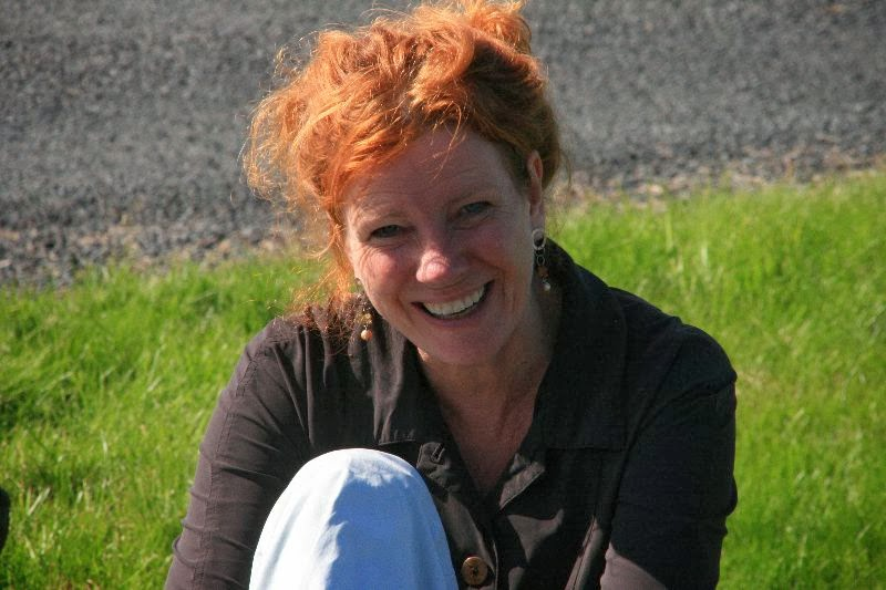 Karin Winkel