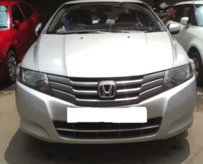Honda City Pre Owned Cars Delhi
